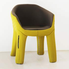 Magis easy chair Spacecoats