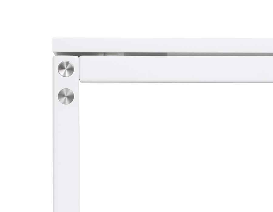 Avarte table Mina detail