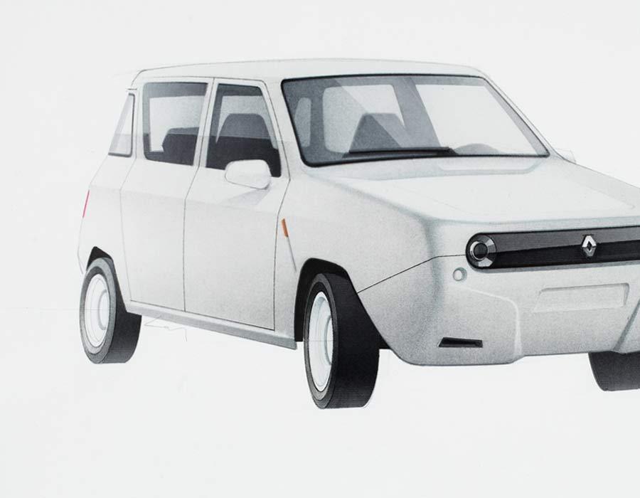 car r4