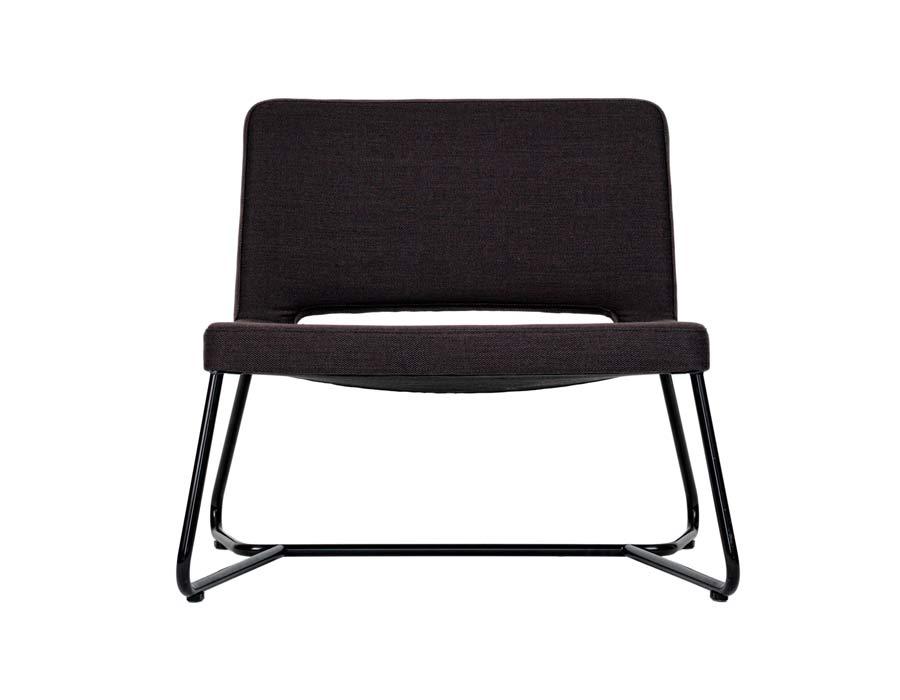 Martela SoftX easy chair